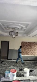 Renovated 4 Bedroom Flat, Abiola Crescent, Ikeja, Lagos, Flat / Apartment for Rent