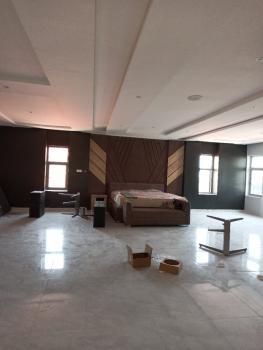 Luxury 4 Bedroom Duplex, Osborne Foreshore 2 Estate., Osborne, Ikoyi, Lagos, Semi-detached Duplex for Rent
