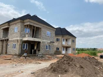 Spacious 3 Bedroom Bungalow, Command, Alagbado, Ifako-ijaiye, Lagos, Detached Bungalow for Sale
