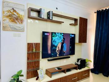 Luxury 3 Bedroom, Milverton Estate Agungi Osapa London, Osapa, Lekki, Lagos, Flat / Apartment Short Let
