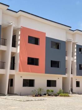 4 Bedroom Terraced Duplex, Behind Enyo Filling Station, Ikate Elegushi, Lekki, Lagos, Terraced Duplex for Sale
