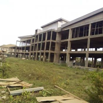 Commercial Building on 3 (three) Floors with a Penthouse and Warehouse, Opic Estate Commercial Zone., Agbara, Ado-odo/ota, Ogun, Plaza / Complex / Mall for Rent