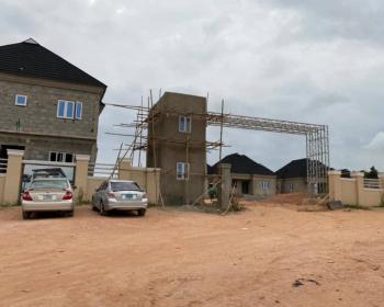 Buy and Build Land, Command, Alagbado, Ifako-ijaiye, Lagos, Residential Land for Sale