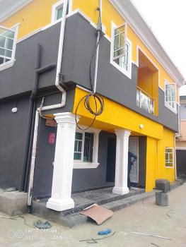 Big Room Self Contained, Adekoya Estate, Ogba, Ikeja, Lagos, Self Contained (single Rooms) for Rent