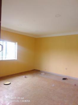 2 Bedroom Flat, Adekoya Estate, Ogba, Ikeja, Lagos, Flat / Apartment for Rent