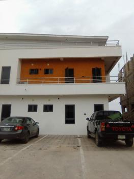 2 Bedroom Flat with Spacious Rooms, , Orchid Road, Lekki Phase 2, Lekki, Lagos, Block of Flats for Sale