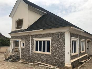 a Newly Built 4 Bedroom Duplex, Lugbe, Garki, Abuja, Detached Duplex for Sale