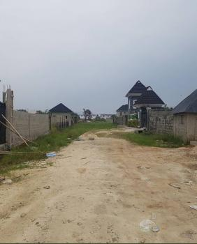 Land with Government Approved Excision, Lagoon Park and Garden Estate Abijo Gra, Abijo, Lekki, Lagos, Residential Land for Sale