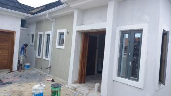 3 Bedroom Bungalow with Bq, Abraham Adesanya Estate, Ajah, Lagos, Semi-detached Bungalow for Sale