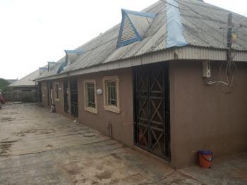 3 Numbers of Mini Flat and a Room Self Contain, Elepe Ikorodu (laga Area ), Ikorodu, Lagos, Block of Flats for Sale