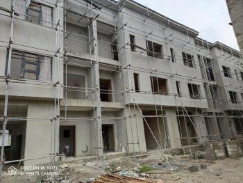 Deluxe 12 Units of 4 Bedroom Terrace Duplex with 1rm Bq, Swimming Pool, Off Fani Kayode Street, Ikeja Gra, Ikeja, Lagos, Terraced Duplex for Sale
