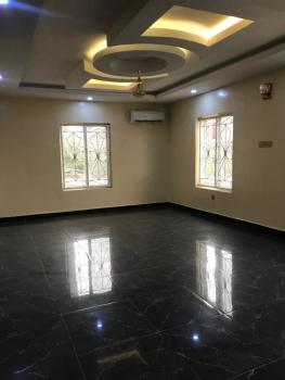 Classic 3 Bedroom Flat with Acs Within an Estate, Life Camp, Abuja, Flat / Apartment for Sale