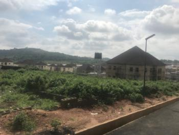 1200sqm of Residential Land, Naf Valley Estate, Asokoro District, Abuja, Residential Land for Sale
