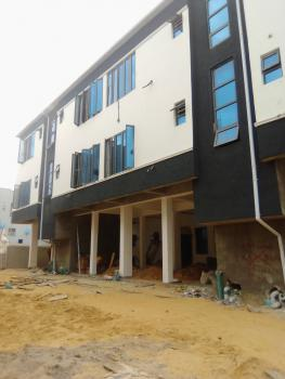Newly Built 2 Bedroom Apartment with Spacious Rooms, Orchid Road, Lekki Phase 2, Lekki, Lagos, Block of Flats for Sale