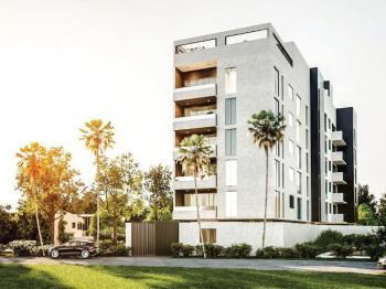 Luxury 2 Bedroom Apartment, Victoria Island (vi), Lagos, Flat / Apartment for Sale