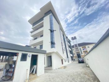 Contemporary Designed Two Bedrooms Luxury Apartment, Ologolo, Lekki Phase 1, Lekki, Lagos, Flat / Apartment for Sale