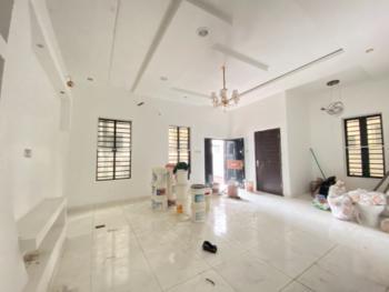 Luxury 4 Bedroom Semi Detached Duplex with Excellent Facilities, Lekki Phase 1, Lekki, Lagos, Semi-detached Duplex for Sale
