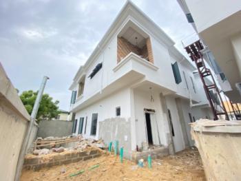 Luxury 4 Bedroom Detached Duplex with Swimming Pool, Lekki Phase 1, Lekki, Lagos, Detached Duplex for Sale