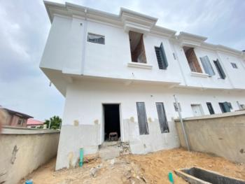 Luxury 3 Bedrooms Semi Detached Duplex with Excellent Facilities, Lekki Phase 1, Lekki, Lagos, Detached Duplex for Sale