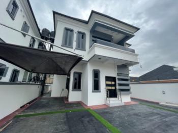 Five Bedrooms Detached House with Bq, Ikota, Lekki Phase 1, Lekki, Lagos, Detached Duplex for Sale