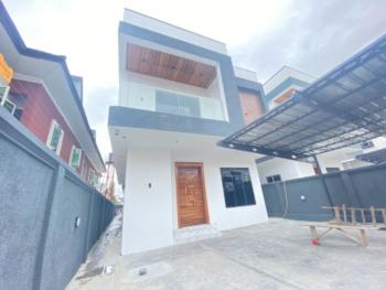Luxury 5 Bedrooms Detached Duplex with Excellent Facilities, Agungi, Lekki Phase 1, Lekki, Lagos, Detached Duplex for Sale