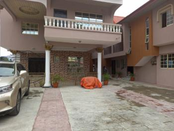 Newly Renovated 2 Bedroom Flat, Chevy View Estate, Chevron, Lekki, Lagos, Flat / Apartment for Rent