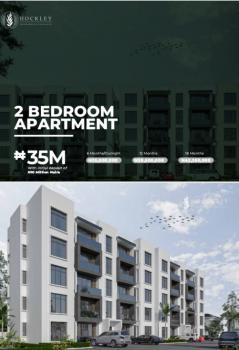 Luxury 2 Bedroom Apartment in a Very Strategic Location, Hockley Estate, Eko Akete, Abijo, Lekki, Lagos, Block of Flats for Sale