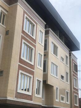 Luxury 4 Bedroom Flat Apartment, Off Shoprite Road, Osapa, Lekki, Lagos, Flat / Apartment for Sale