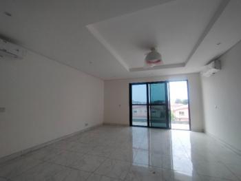 24hrs Serviced 3 Bedroom with Bq and Fitted Acs Brand New., Oniru Estats, Oniru, Victoria Island (vi), Lagos, Flat / Apartment for Rent