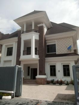 Brand New Smart 6 Bedroom House with Swimming Pool ,elevator Etc, Asokoro District, Abuja, Detached Duplex for Sale