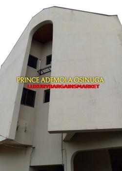 Practical 4 Bedroom Apartment, Victoria Island Extension, Victoria Island (vi), Lagos, Flat / Apartment for Rent