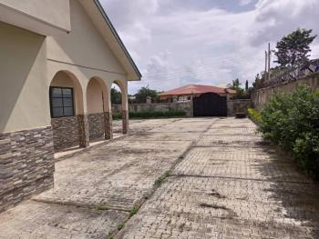 Four Bedroom Duplex with Bq, Alagbaka, Akure, Ondo, Detached Duplex for Sale