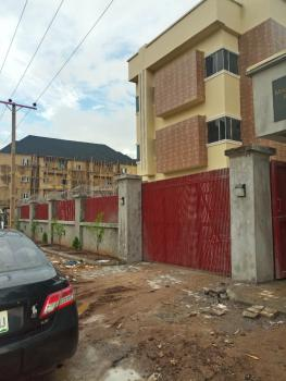 Newly Built 2 Bedroom Flat with Bq Attached, Games Village, Kaura, Abuja, Flat / Apartment for Rent