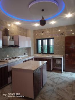 Executive 4 Bedroom Mansionatte Duplex, Harmony Estate, Gbagada, Lagos, Terraced Duplex for Sale