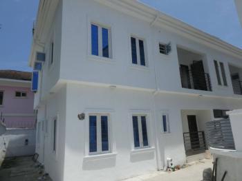 Newly Built Executive 2 Bedroom Ensuite Flat, Lekki Scheme 2, Off Lekki Expressway, Lekki Phase 2, Lekki, Lagos, Flat / Apartment for Rent