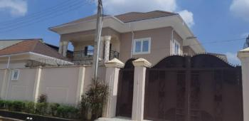 Newly Built 4 Numbers of 3 Bedroom Flat, Coker Estate, Shasha, Alimosho, Lagos, Block of Flats for Sale