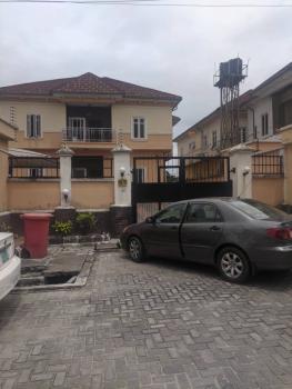Spacious 5 Bedroom Fully Detached Duplex with 2 Rooms Bq, Off Hakeem Dickson, Lekki Phase 1, Lekki, Lagos, Detached Duplex for Sale