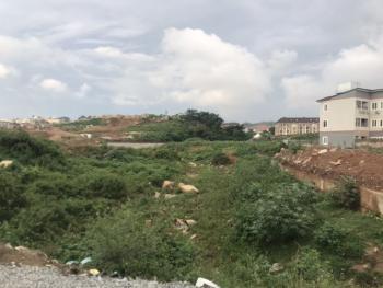 Strategically Positioned Recreational Landuse on Along Major Road., Along Mallam Nasir El Rufai Way, Guzape District, Abuja, Land for Sale