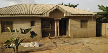 4 Bedroom Flat on a 648sqm of Land Size, Olufemi Street, Ibafo, Ogun, Detached Bungalow for Sale
