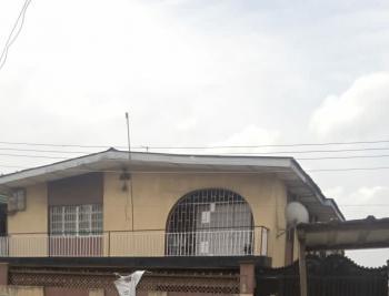 4 Units of Three Bedroom Flats, Ikosi, Ketu, Lagos, Block of Flats for Sale