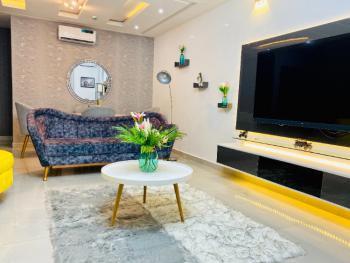 Luxury 3 Bedrooms. Ulomas 5 Star Apartment, Ikate Elegushi, Lekki, Lagos, Flat / Apartment Short Let