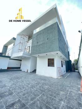 Fully Automated 5 Bedrooms Fully Detached Mansion, The Wealthy Place, Lekki Phase 1, Lekki, Lagos, Detached Duplex for Sale