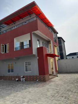 Luxury 2 Bedroom Pent House Flat with Excellent Finishing, By Elf Bus-stop, Lekki Phase 1, Lekki, Lagos, Terraced Duplex for Rent
