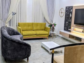 Luxury 3 Bedrooms, Ebis Luxury Home Away From Home, Ikate Elegushi, Lekki, Lagos, Flat / Apartment Short Let