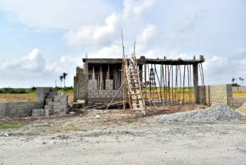 Well Titled Estate. 100% Dry Land, Off Free Trade Zone Road, Lekki, Lagos, Mixed-use Land for Sale