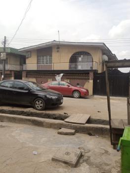 Good Block of Flats, Ogunkoya Street, Ikosi, Ketu, Lagos, Block of Flats for Sale