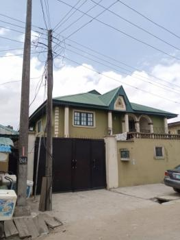 a Well Maintained Building with C of O, Bakare Oriola Area, Ketu, Lagos, Block of Flats for Sale