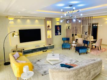 Luxury 3 Bedrooms Luxury Home Away From Home, Laras Luxury Short Let Apartment in Victoria Island, Victoria Island (vi), Lagos, House Short Let