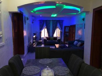 4 Bedrooms Detached Bungalow with Bq, Efab Queens Estate, Gwarinpa, Abuja, Detached Bungalow for Sale