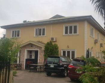 6 Bedrooms Detached Duplex, Northern Foreshore Estate, Chevron, Lekki, Lagos, Detached Duplex for Sale